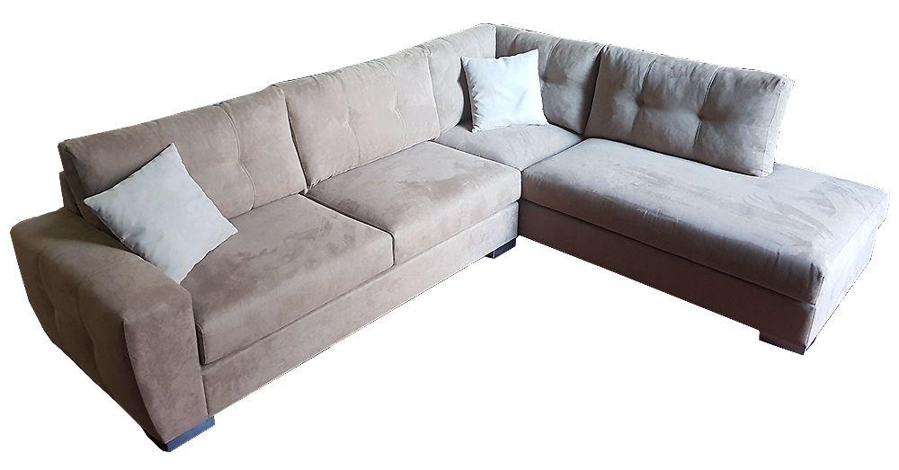 Καναπές - γωνία