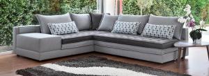 Πολυμορφικος γωνιακός καναπές