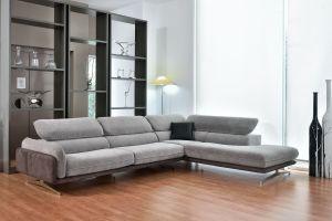 Γωνιακός καναπές με ανάκληση